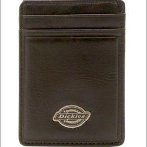 Dickies Genuine Leather Wallet